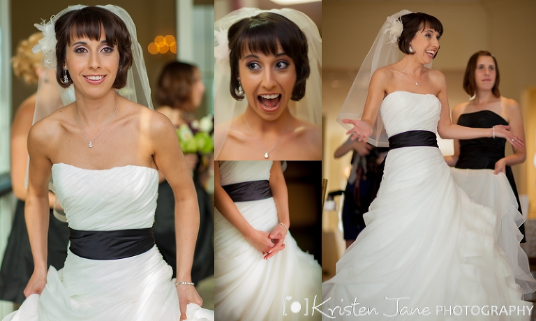 Boston Wedding Photographer - Granite Links Wedding