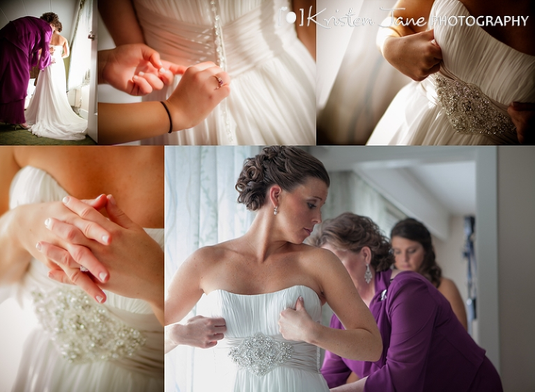 Seachrest Resort Wedding - Falmouth - Cape Cod Wedding Photographer
