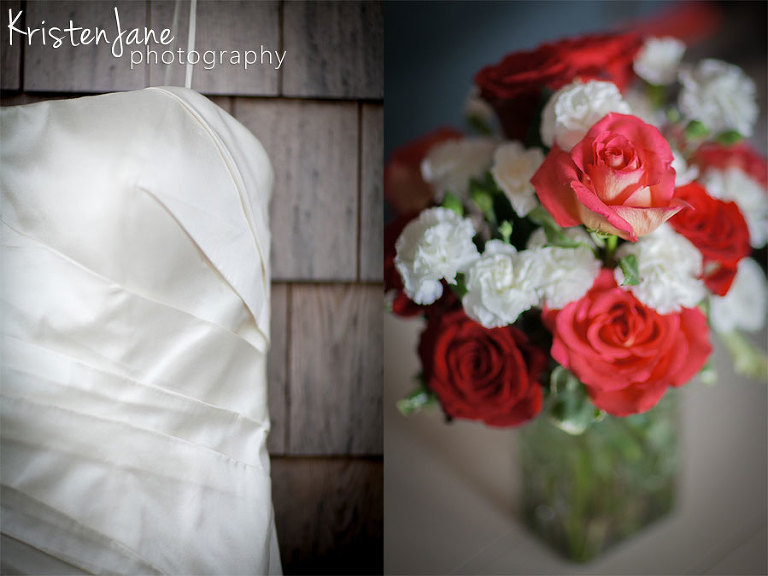 Cape Cod Wedding Photographer - West Yarmouth Wedding