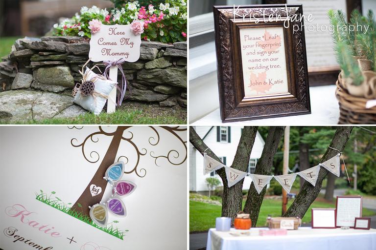 Kristen Jane Photograhpy - Backyard DIY Wedding