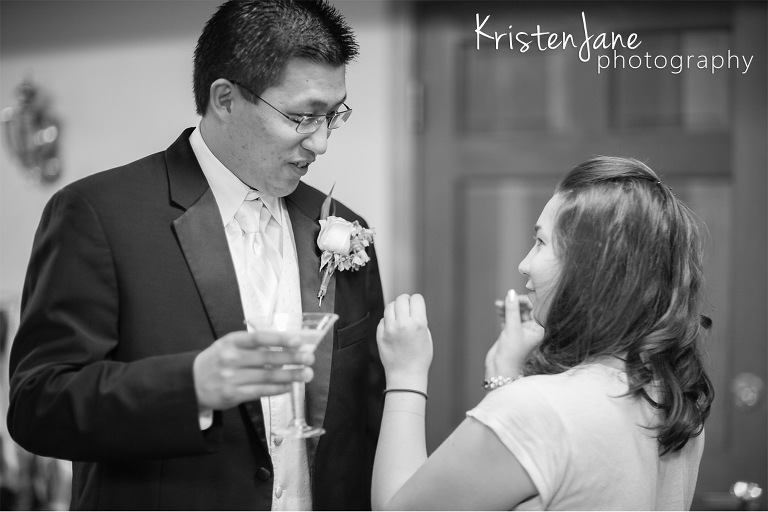 Kristen Jane Photography - MA Wedding Photographer - Purity Spring Wedding