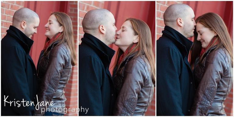 Kristen Jane Photography - Salem Wedding Photography - Salem Engagement