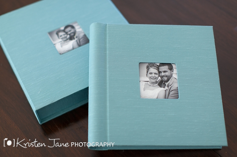 Boston Wedding Photographer - Kristen Jane Photography - Fine Art Wedding Albums