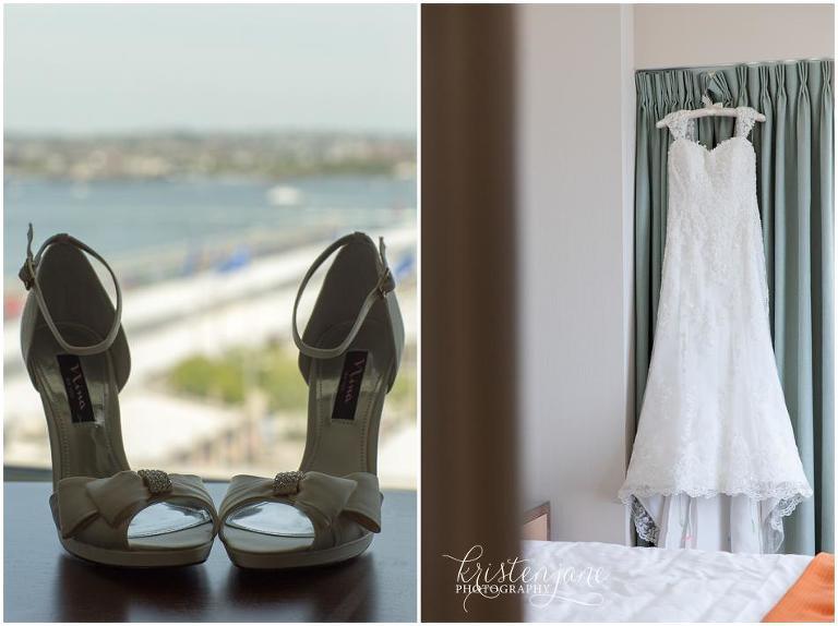 seaport hotel boston wedding