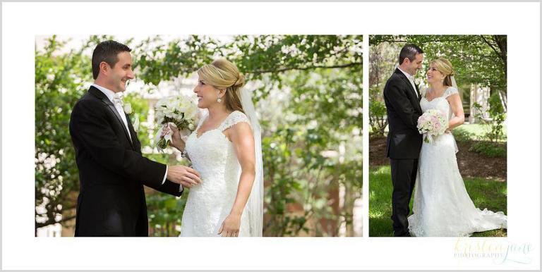 Seaport Hotel Wedding Album