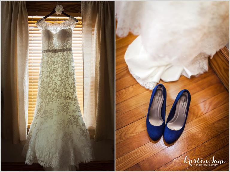 Tiffany Ballroom Wedding - Four Points Norwood