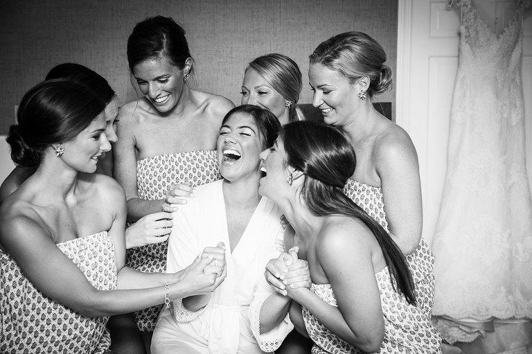 Boston Wedding Moments